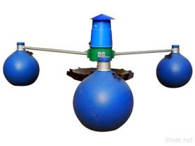 インペラーの通風器の酸素処理の増加は分解する