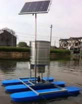 太陽自動エビの魚のカニの送り装置