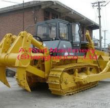 Gebruikte Bulldozer Shantui