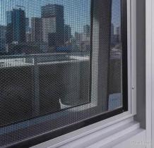 保証窓スクリーン- 304/316のステンレス鋼の網