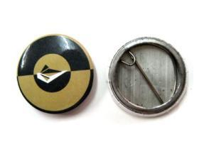 Pinのバッジ