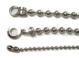 Steel Ball Chains