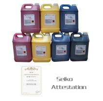 Tinte des Lösungsmittel-SK4
