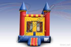 Inflatable Jumping Bounces For Rent