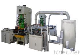 Macchina del contenitore della stagnola dell'ATW-Alluminio