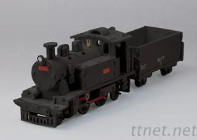 Rompecabezas locomotores del tren de la espuma de DIY