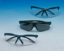 Wraparound Safety Spectacles-GF-573/GF-574/GF-575
