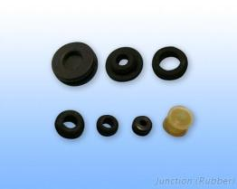 Rubber product-13 van het silicone