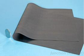 Naturkautschuk-Platte