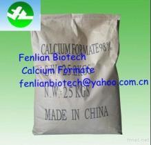 Kalziumformiat 98%Min