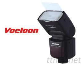 Voeloon V100 일반적인 유형 사진기 Speedlite