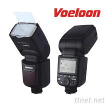 Voeloon V300 저속한 Speedlight