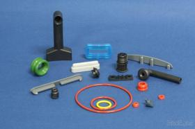 Rubber Parts For Steam Iron 1