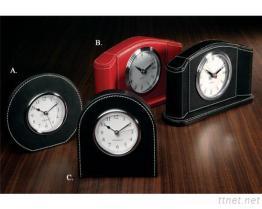 De Inzameling & de Toebehoren van de klok