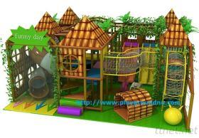 Kids' Indoor Castle