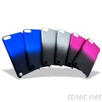 Het Geval van de Kleur van Gredient voor Ipod Aanraking 5
