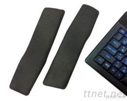 Keyboard Wrist Soft Pad Keyboard Wrist Support Pad Satisfy Hand