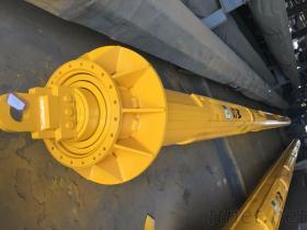 Pièces rotatoires d'installation d'empilage d'OIN Bauer BG38 Mait IMT enclenchant la barre de Kelly de frottement dans des foreuses de Soilmec Liebherr