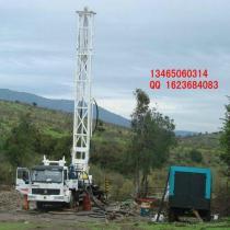 600Meter de vrachtwagen Opgezette Installatie van de Boring van de Put van het Water
