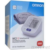 Omron M2 grundlegender Blutdruck-Monitor