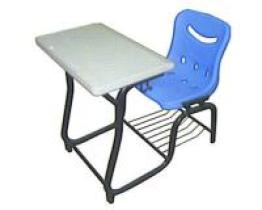 Combined Student Desks & Chairs