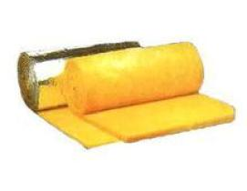 Aluminum Foil Glasswool Insulating Material