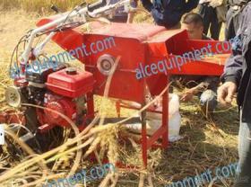 كهربائيّة محرك قمح أرزّ [ثرشر] آلة, أرزّ صويا [شلّر]
