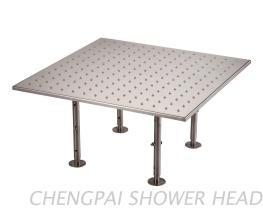 Satz-Regendusche-Badezimmerduscheeinschließung der Dusche SUS304