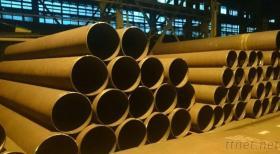 Tubi d'acciaio 720mm x7-9