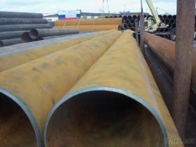 Tubi d'acciaio 820mm x8-9