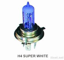 H4 최고 백색 자동 전구 & LED 전구