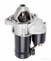 Auto Aanzetten & Startmotoren