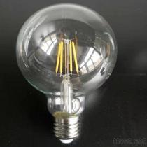 DE GELEIDE LAMPEN VAN DE GLOEIDRAAD