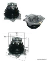 NISSAN TD27 WATER PUMP (2101040K30)