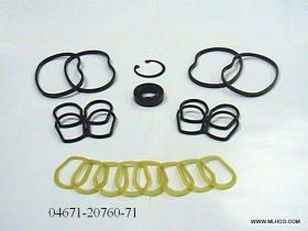 TOY 5FD20 Pump Seal Kit,Double Seal (046712076071)