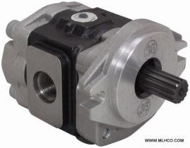 Hydraulische POMP MIT FD20-F18C (91E7110200)