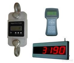 無線クレーンスケールの力量計の無線荷重計