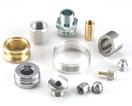 Machined And Turning Parts