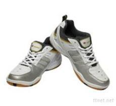 De professionele Schoenen van het Badminton