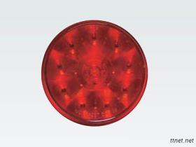 LED-Endstück-Licht