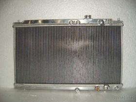 De auto het Rennen Radiators van het Aluminium van Prestaties voor MT van Acura Integra 1994-1997