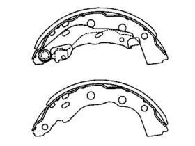 MS8812 remschoenen