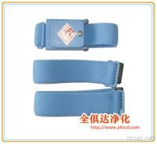 Antistatic ESD Mental Wireless Cleanroom Wrist Strap