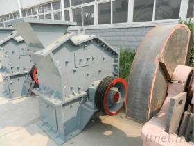 광산 정밀한 쇄석기