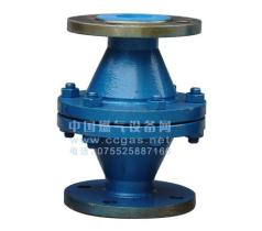 Flame Arrester/Breather Valve