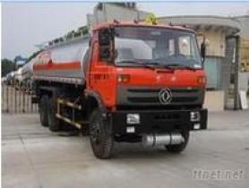 De Bijtankende Vrachtwagen van Dongfeng EQ5253GFJ2