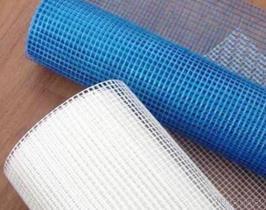 Vetroresina Alikali-Resistente Mesh&Fabric