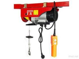 Hijstoestel van de Kabel van de draad het Kleine Mini Elektrische met Karretje voor Verkoop