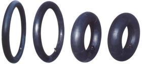 Falda naturale del pneumatico e del tubo interno