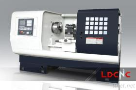 Low Price CK6152 Light Duty CNC Lathe Machine, Swing Diameter Over Carriage 300Mm